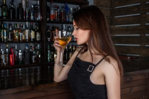 How To Talk To Girls At Bars